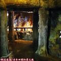 (424)和歌山-三段壁洞窟之潮吹岩指標