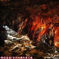 (425)和歌山-三段壁洞窟之海蝕洞