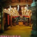 (430)和歌山-三段壁洞窟供奉牟婁大辯財天水神及16童子