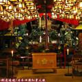 (431)和歌山-三段壁洞窟供奉牟婁大辯財天水神及16童子
