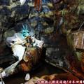 (438)和歌山-三段壁洞窟之秘湯湧泉洞