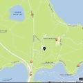 (305)溫哥華-史丹利公園之水族館地圖