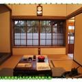 (195)黃金博物館-四連棟(生活美學體驗坊)日式客房