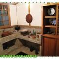 (198)黃金博物館-四連棟(生活美學體驗坊)日式廚房