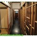 (201)黃金博物館-四連棟(生活美學體驗坊)廊道