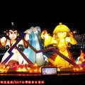 (005)雲林高鐵站-偶戲花燈