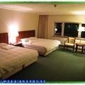 (003)基隆長榮桂冠酒店房間