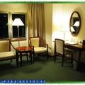 (005)基隆長榮桂冠酒店房間