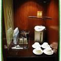 (006)基隆長榮桂冠酒店房間之茶水置物檯