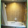 (008)基隆長榮桂冠酒店房間浴室