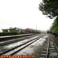 (019)奮起湖車站