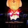 (274)民俗文化燈區-慈德慈惠堂「月老婆婆」花燈