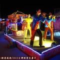 (276)民俗文化燈區-慈德月老花轎