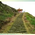 (045)茶壺山登山步道-寶獅亭