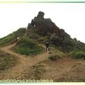(049)茶壺山碎石坡