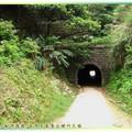 (062)茶壺山登山步道之舊坑道