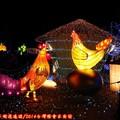 (241)農村燈區-農村生產區「穀倉與咕咕雞」