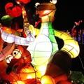 (040)2013彰化燈會-冰原歷險記花燈
