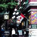 (320)溫哥華-蓋士鎮蒸汽鐘