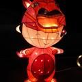 (262)南燈區-競賽燈區「生肖馬花燈」