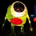 (268)南燈區-競賽燈區「外星訪客花燈」