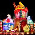 (232)歡樂糖都燈區-歡樂城堡