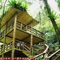 (111)滿月圓森林遊樂區-處女瀑布觀瀑亭