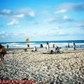 (002)布里斯本-黃金海岸