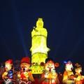 (088)2013台灣燈會在新竹-天上聖母及眾神花燈