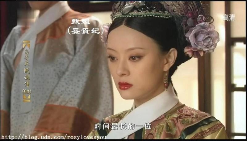 (下)扮猪吃老虎的「三面谍」槿汐姑姑