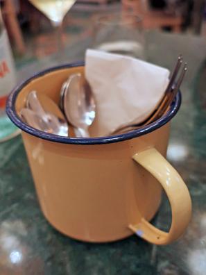 懷舊塘瓷杯