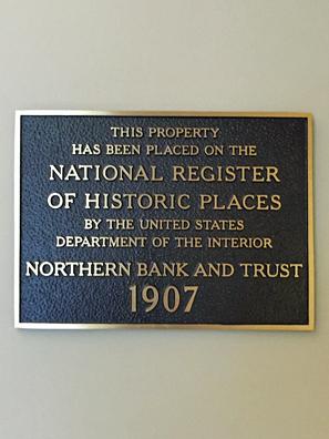 蓋在歷史性地址上的高級公寓