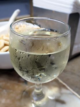 單杯加州 Chardonnay