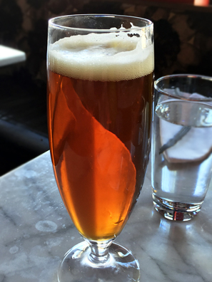 Copperline Amber Ale