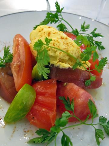 Salade Laduree