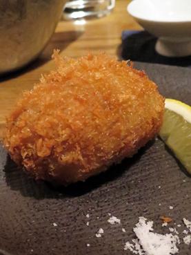 炸牛肉丸(メンチカツ)