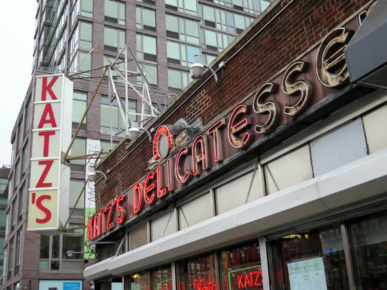 Art Deco + American Diner