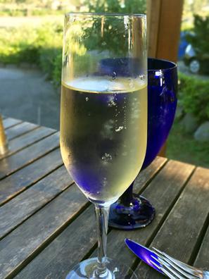 加州氣泡酒