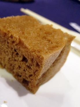 欖仁馬拉(來)糕