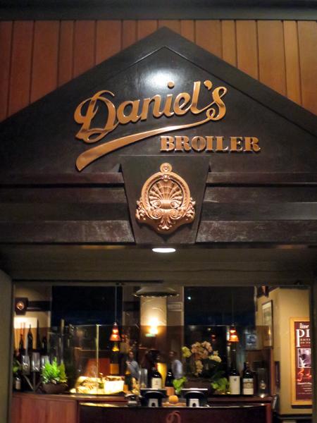 Daniel's Broiler Bellevue