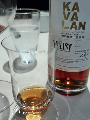 噶玛兰威士忌