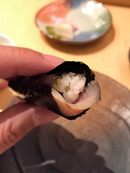 鰤魚白昆布手卷