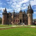 德哈爾城堡