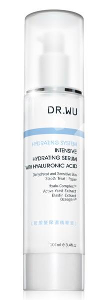 DR.WU创始经典101保湿精华重量版