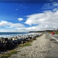 新西兰南岛 Westcoast 特殊景观