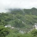 山崖上的古村落—婺源篁嶺