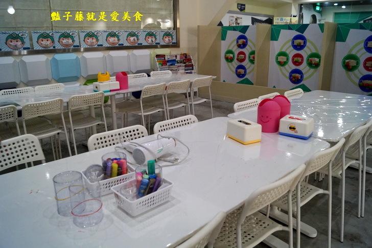 彰化親子旅遊景點推薦-華新創意生活館