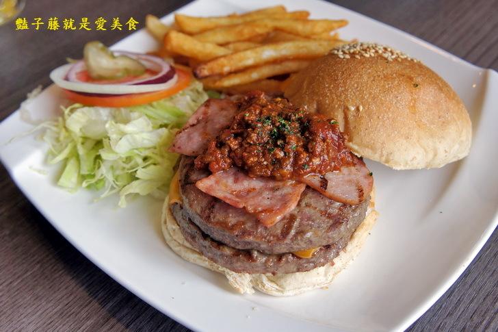 【美式漢堡餐廳】艾可先生漢堡餐廳.台中逢甲美食. - 中時部落格
