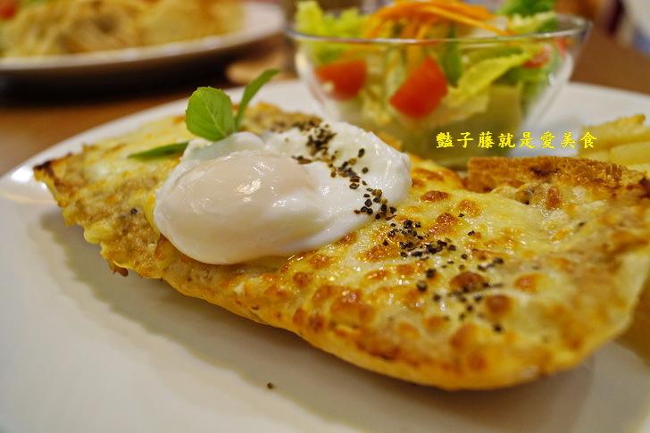 【早午餐吃麵包】豔子藤台中美食地圖