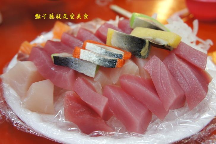 【海鮮美食料理】輝哥生魚片